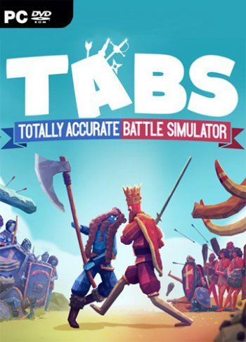 Скачать игру Totally Accurate Battle Simulator / Торрент
