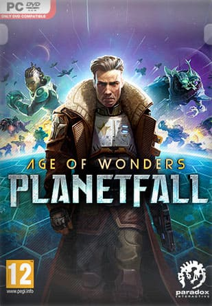 Age of Wonders: Planetfall[RUS] (2019) PC | RePack от xatab