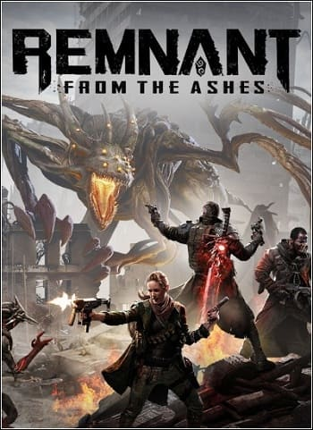 Remnant: From the Ashes [RUS] (2019) PC скачать торрент
