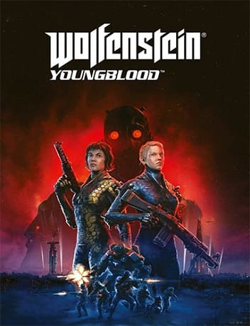 Wolfenstein: Youngblood - Deluxe Edition (2019) PC | RePack от FitGirl