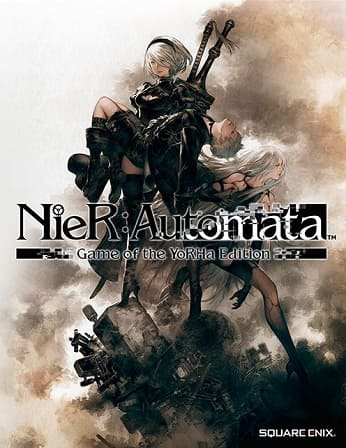NieR:Automata™ Game of the YoRHa Edition скачать торрент