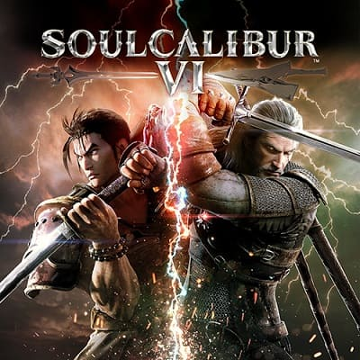 Soulcalibur VI (2018) PC | Лицензия