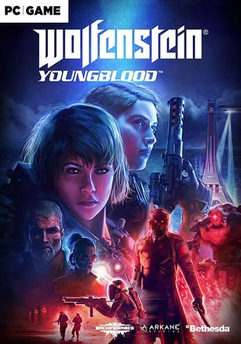Wolfenstein: Youngblood (2019)