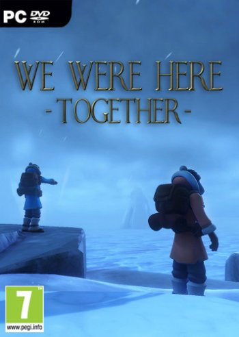 We Were Here Together [v1.0.9] (2019) PC | RePack от Pioneer. Скачать торрент