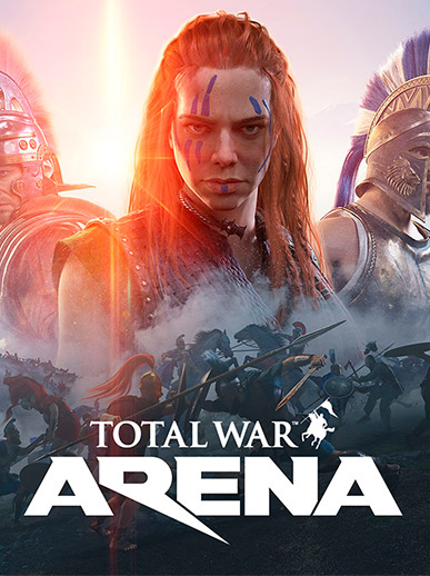 Total War: Arena (2018/PC/Русский)