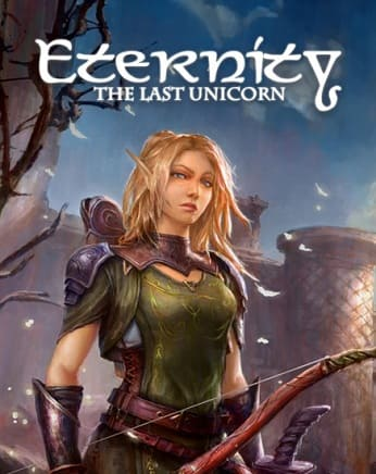 Eternity: The Last Unicorn (2019) PC | Repack от xatab скачать торрент