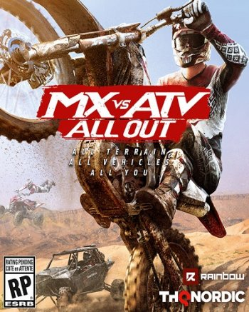 MX vs ATV All Out [v 2.8.0 + DLCs] (2018) PC | RePack от xatab