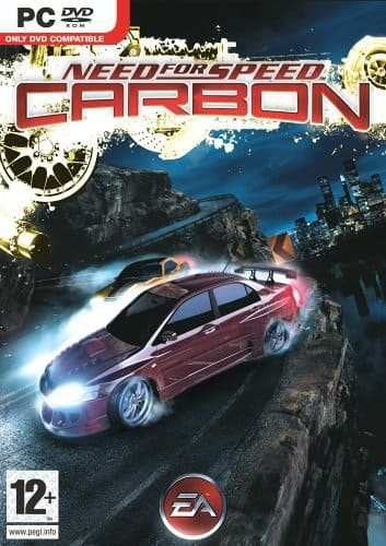 Need for Speed: Carbon - Collector's Edition [RUS] (2006) PC | RePack от R.G. Механики.