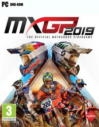 MXGP 2019 - The Official Motocross Videogame (2019) PC | Лицензия