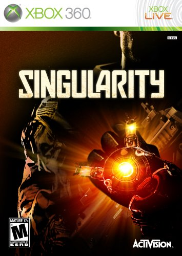 Singularity (2010) XBOX360 [Freeboot]