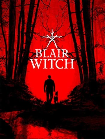 Blair Witch [1.0 Update 1] [RUS] (2019) PC | RePack от FitGirl скачать торрент