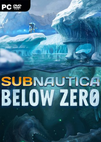 Subnautica: Below Zero [v 16628 | Early Access] (2019) PC | RePack от xatab.