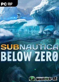 Subnautica: Below Zero [v 22100 | Early Access] (2019) PC | RePack от xatab скачать через торрент