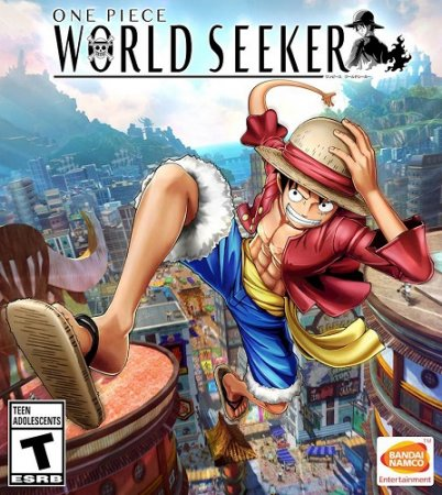 ONE PIECE World Seeker [v 1.2.0 + DLCs] (2019) PC | RePack от xatab.