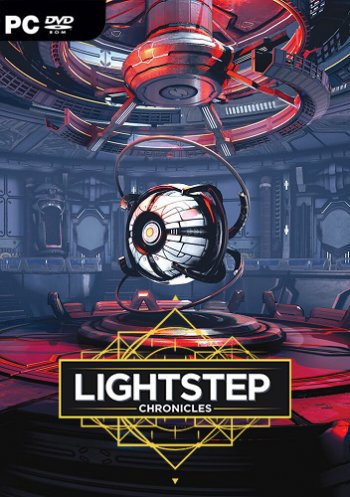 Скачать игру Lightstep Chronicles (2019) PC | Лицензия