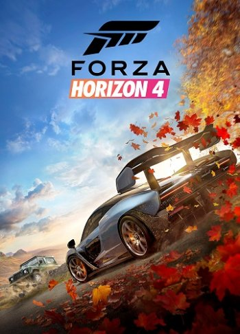 Forza Horizon 4: Ultimate Edition [v 1.332.904.2] (2018) PC.Торрент