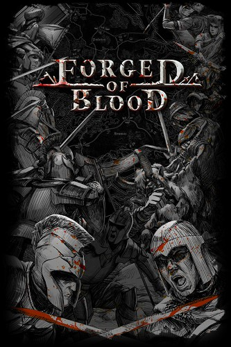 Скачать игру Forged of Blood (2019) PC | Лицензия торрент.