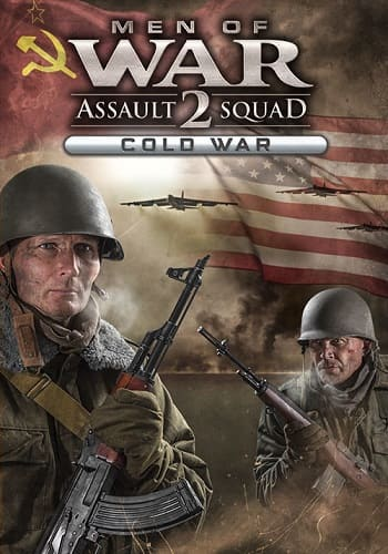 Скачать Men of War: Assault Squad 2 - Cold War
