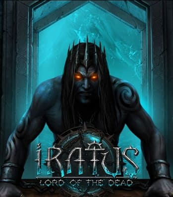 Iratus: Lord of the Dead [RUS] (2019) PC скачать торрент