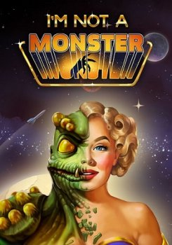 I am not a Monster: First Contact [RUS] (2019) PC скачать торрент