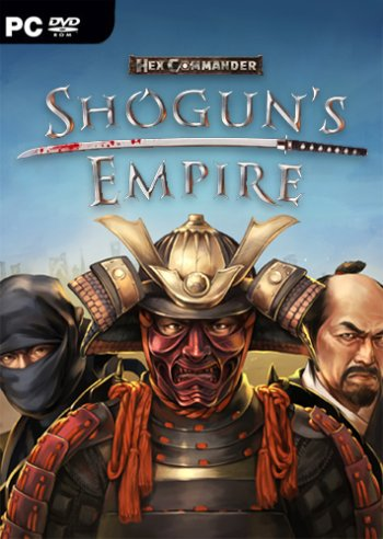 Скачать игру Shogun's Empire: Hex Commander (2019) PC | Пиратка