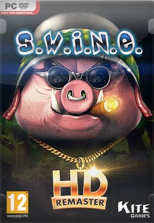 S.W.I.N.E. HD Remaster [RUS] (2019) PC | RePack скачать торрент