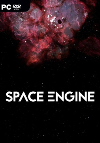 SpaceEngine [v 0.9.7.3] (2015) PC | RePack от SpaceX.
