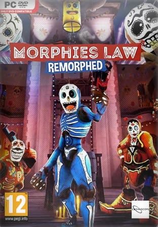 Morphies Law: Remorphed (2019) PC | RePack скачать торрент