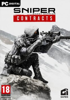 Sniper Ghost Warrior Contracts [RUS + DLC] (2019) PC | RePack скачать через торрент