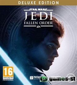 Star Wars Jedi: Fallen Order - Deluxe Edition (2019) PC | Repack от xatab скачать через торрент