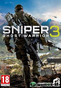 Sniper: Ghost Warrior 3 - Gold Edition [v 3.8.6 + DLCs] (2017) PC  скачать через торрент