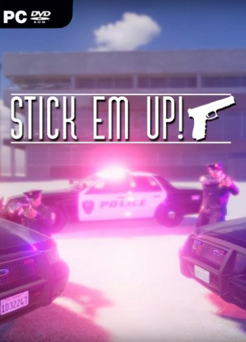 Скачать игру Stick Em Up (2019) PC | Лицензия