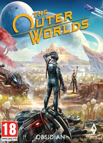 The Outer Worlds (2019) PC | RePack от xatab скачать торрент