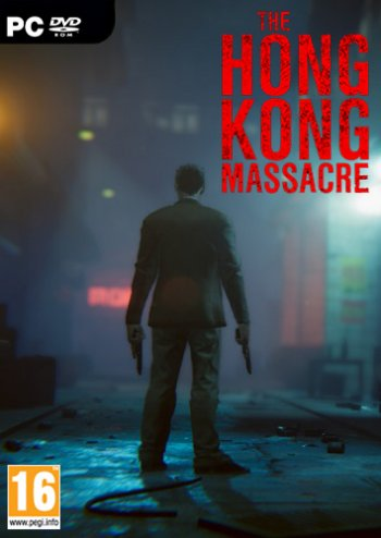 Скачать игру The Hong Kong Massacre (2019) PC.Торрент