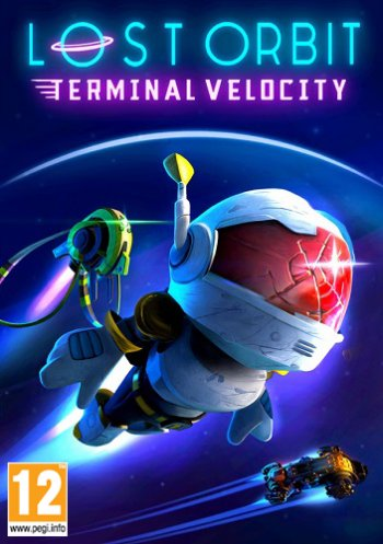 Lost Orbit: Terminal Velocity (2019) PC скачать торрент