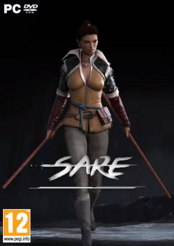 Скачать игру SARE Inception (2019) PC | Лицензия торрент.