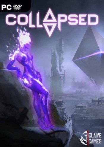 Скачать игру COLLAPSED (2019) PC | Лицензия