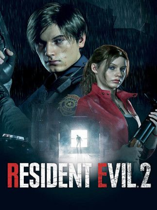 Resident Evil 2 / Biohazard RE:2 - Deluxe Edition [RUS] (2019) PC | RePack