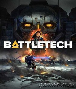 BattleTech: Digital Deluxe Edition [v 1.8.0 + DLCs] (2018) PC | RePack от xatab скачать через торрент