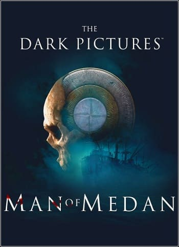 The Dark Pictures Anthology: Man of Medan [RUS] (2019) PC | RePack от xatab скачать торрент