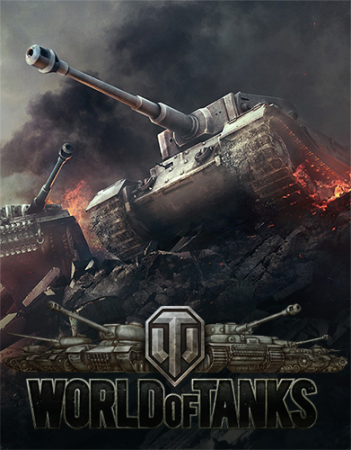 Мир Танков / World of Tanks [1.0.0.2.83] (2018) PC | Online-only