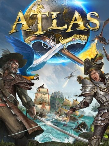 ATLAS [v7.32] (2018) PC | RePack от Pioneer