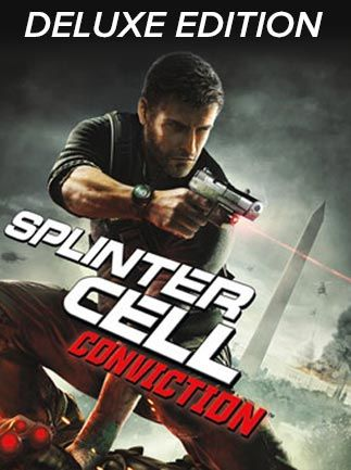 Tom Clancy's Splinter Cell: Conviction [1.0.4] (2010) PC | RePack от xatab