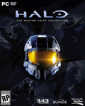 Halo: The Master Chief Collection (2019) PC скачать торрент