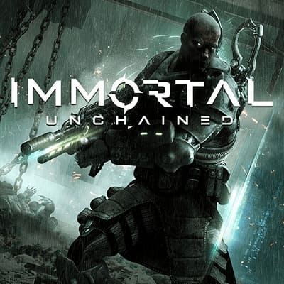 Immortal: Unchained [v 1.10 + DLCs] (2018) PC | RePack от FitGirl.
