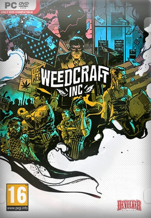 Weedcraft Inc (2019) PC