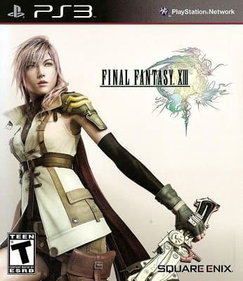 [PS3] Final Fantasy XIII [RUS] [PS3xploit HAN PKG] скачать через торрент