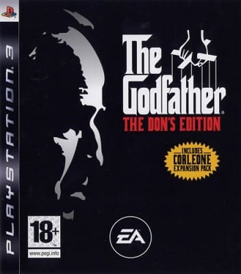 The Godfather: Blackhand Edition (2007) PS3