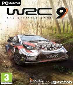wrc-9-fia-world-rally-championship-deluxe-edition скачать через торрент