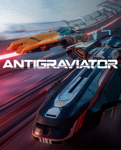 Antigraviator (2018) PC | RePack от R.G. Catalyst.Скачать торрент